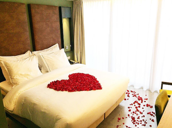 5x reasons to marry at Hotel De Hallen