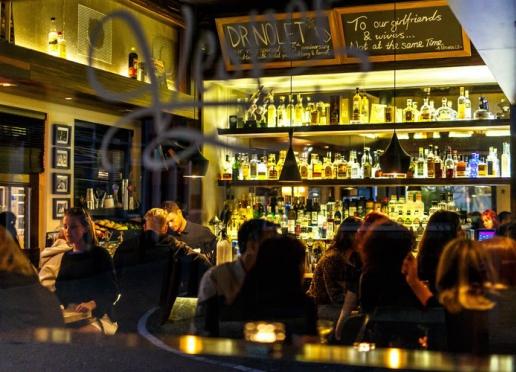 5x cocktail hotspots