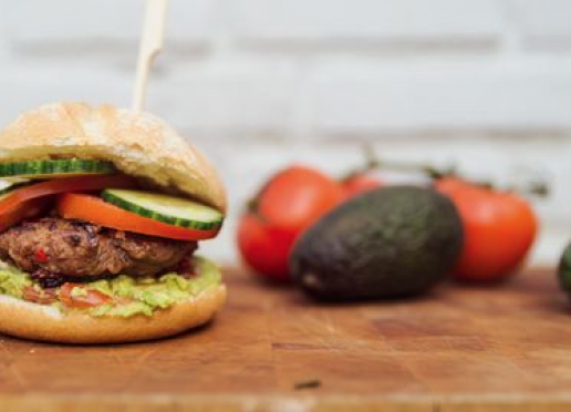 Top 3: Best burgers in town