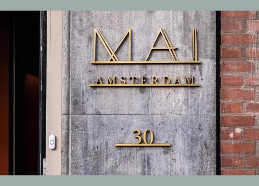 The history of MAI Amsterdam
