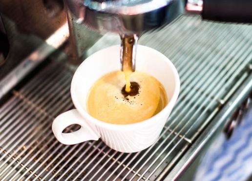 5x coffee hotspots